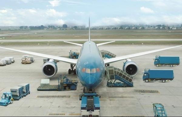 vietnam airlines resumes intl flights from september 18