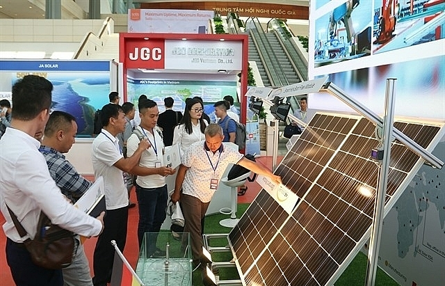 vietnam solar e expo 2020 to take place next month