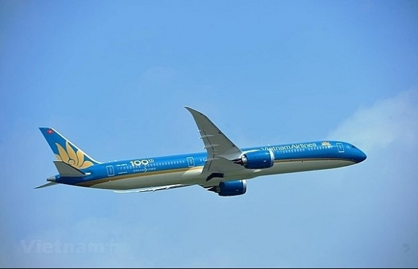 vietnam airlines to increase domestic flights to serve travel demand