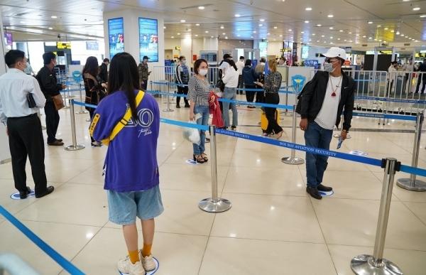 plan to resume international flights postponed awaiting complete covid 19 prevention protocols