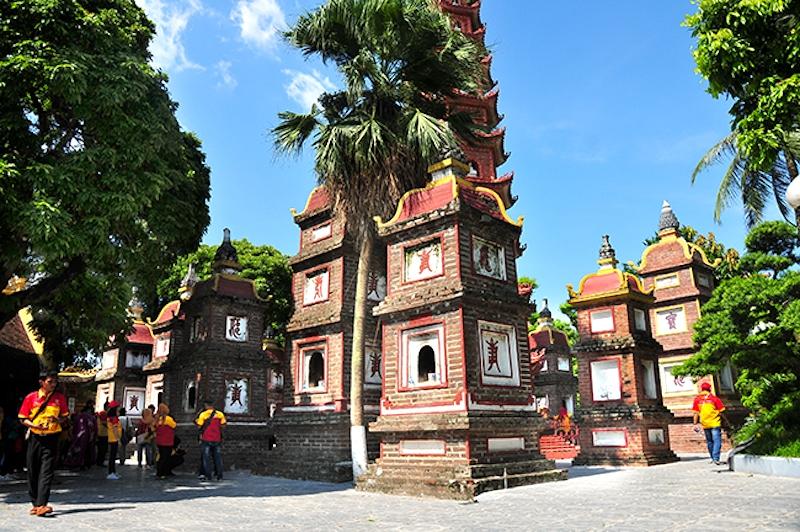 vietnam resumes stimulus tourism activities as covid 19 put under control