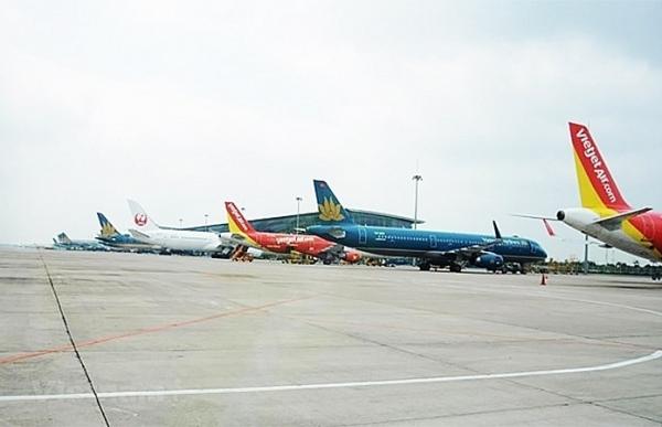 transport agencies prepare for resumption of international flights