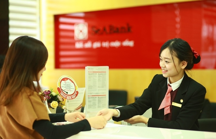 prudential vietnam and seabank establish exclusive bancassurance partnership