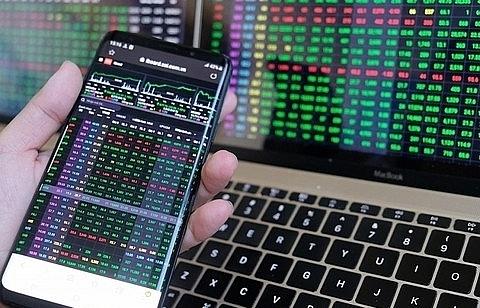 financial tech stocks lift market sentiment