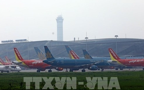 domestic carriers ready to take to international skies again