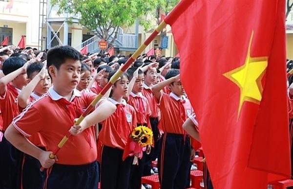 vietnams human capital index improves