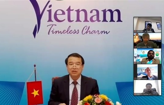 tourism sectors in vietnam india seek ways to overcome obstacles