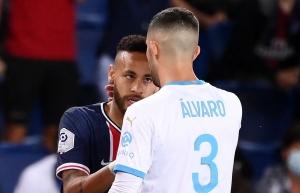 psg submit neymar alvaro video to league reports