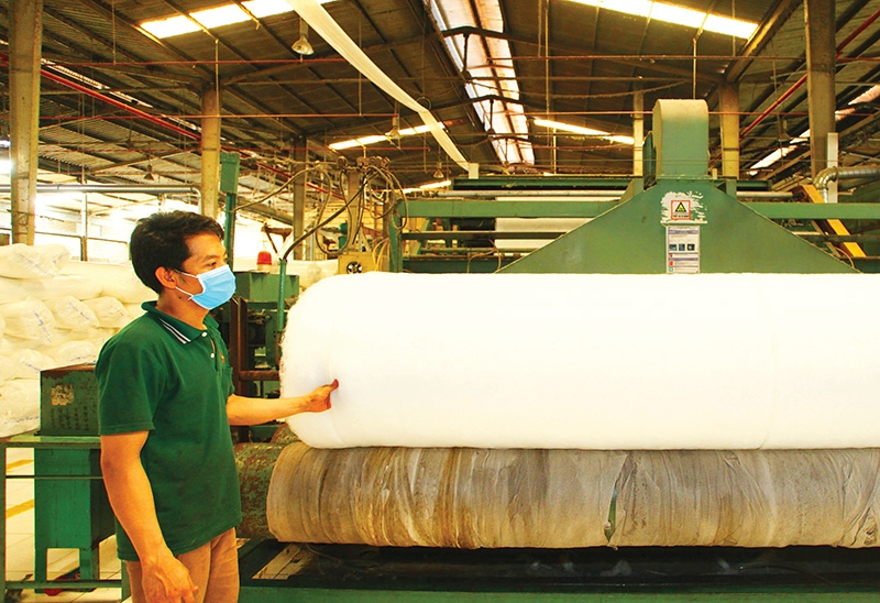 vietnam impervious to potential us cotton ban