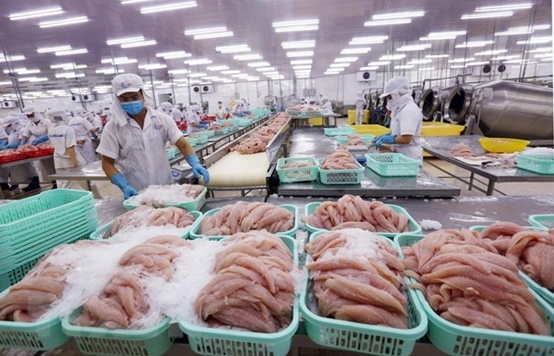 evfta brings new impetus for vietnams fishery exports