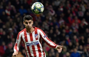 morata returns to juventus on loan from atletico madrid