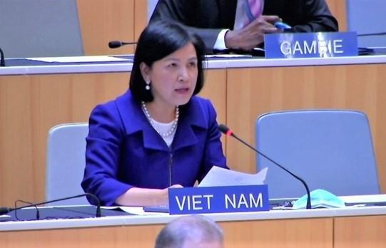 vietnam attends 61st meeting series of wipo assemblies