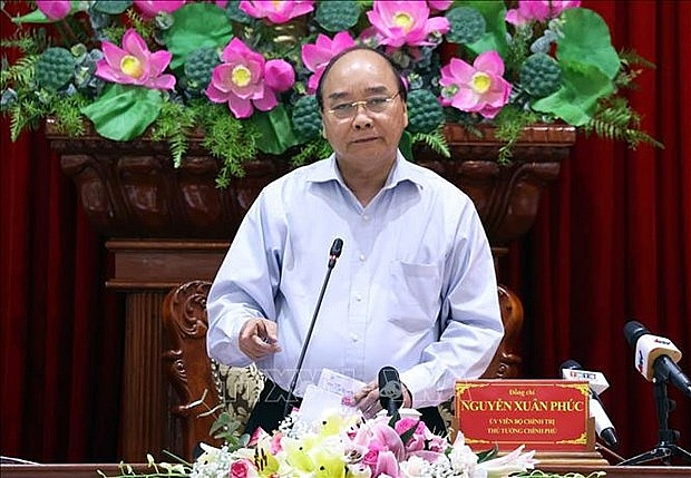 pm no households in mekong delta should go without water