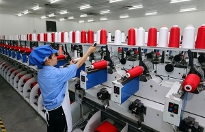 textile fdi down but poised for strong growth experts