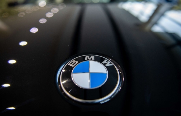 bmw fined 18 mn in us over inflated sales data