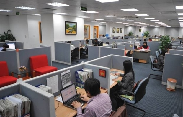 vietnam office market will make rapid recovery experts
