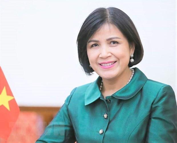 vietnam agrees to establish wto informal working group on trade gender