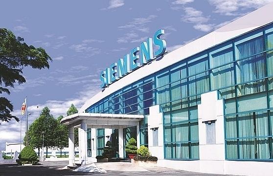 siemens energy division spinoff raises 16 bn euros in market debut