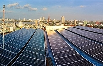danang begins one million green house projects