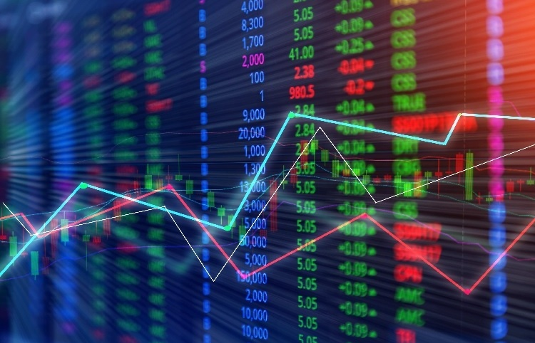 Shares gain on strong back of cash flow