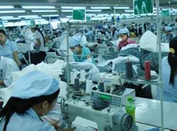 quang tri industrial zones await investors