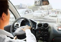 strengthen capacity building of road safety and drink driving prevention