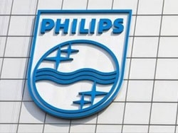 philips records three fold earnings rise