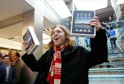 apple net profit up 70 percent 419 million ipads sold