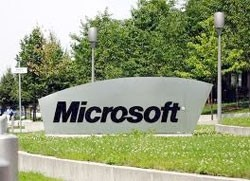 microsoft net profit soars on record revenue