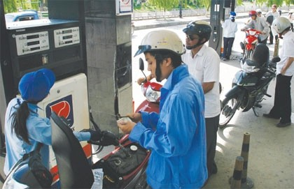 petrol stabilisation fund here to stay despite opposition