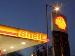 shell forging stronger ties with local energy outfit