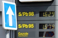 Oil prices rally with soaring shares