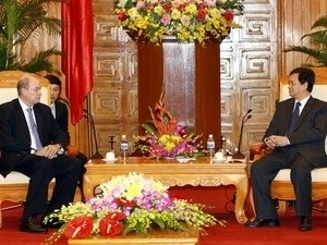 pm calls for more cuban investment in vietnam