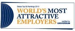 kpmg hits the top employer list