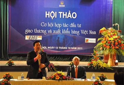 vietnamese abroad push local produce