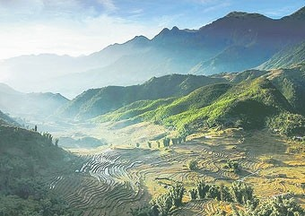 lao cai a gateway to rich prosperity