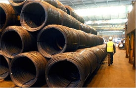tata clings to steel project ambitions
