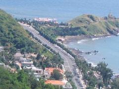 Vung Tau's tourism projects get stuck