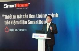 smart power lights up market