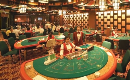 casino developers to soon be able to roll the dice in
