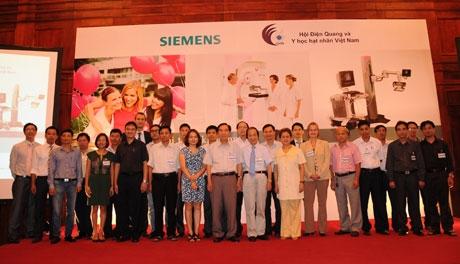 siemens vietnam fights breast cancer