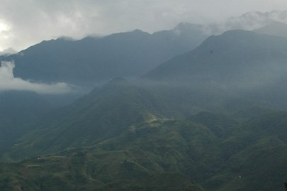 sapa lost in the mists