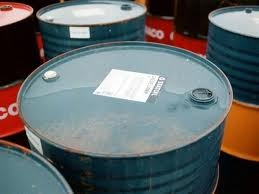 crude turns down in asia on spain worries