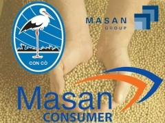 masan consumer acquires 40 per cent proconco stake