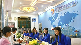 vietravel listed among top 16 leading asian travel agencies