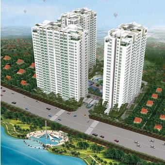 vietnams real estate market faces fierce competition