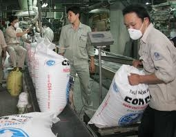 growing appetite for animal feed market