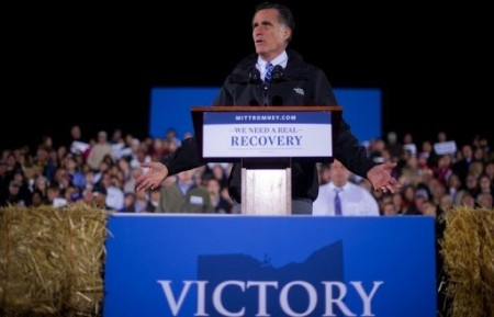 romney surges as white house race narrows
