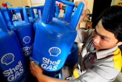 shell gas the 3rd global lpg brand to leave vietnam
