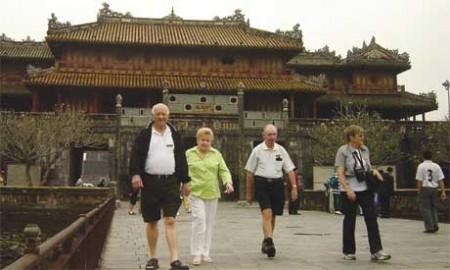 vietnam still a warm home for expats despite challenges